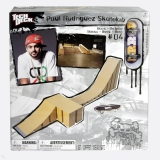 Tech Deck skate park Paul Rodriguez #04